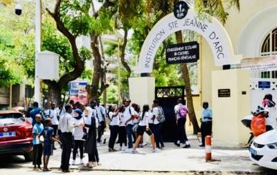 Sénégal: Interdiction du voile à Sainte Jeanne d'Arc, l'école revient sur sa décision