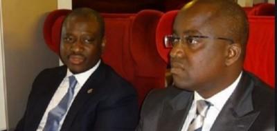 Côte d'Ivoire : Les rentes viagères de Guillaume Soro bloquées sur décision du Gouvernement selon son entourage
