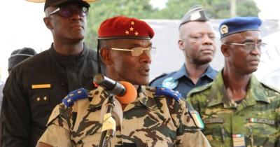 Côte d'Ivoire: A peine nommé, Vagondo lance à Yopougon l'opération épervier 5 de lutte contre le banditisme «chaque cm2 des 322 462 km sera crânement protégé par les (FACI) »