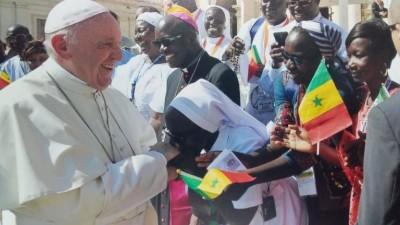 Sénégal: Affaire du voile à Sainte Jeanne d'Arc, comment le Vatican a mis fin à la crise