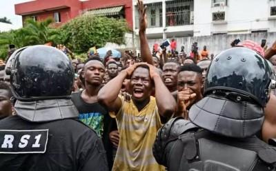 Côte d'Ivoire: Les dérives en marge des obsèques de DJ Arafat pèsent sur le climat des affaires