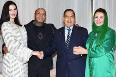 Tunisie: L'ex Président Ben Ali hospitalisé  en Arabie Saoudite