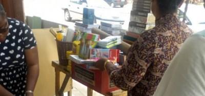 Togo: Saison de fournitures scolaires avant la rentrée ce lundi