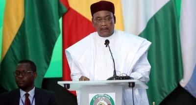 Burkina Faso: Lutte contre le terrorisme, les pays de la CEDEAO et du G5 Sahel, annon...