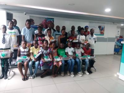 Cote d'Ivoire:  Promotion de l'excellence de  l'Indenié, 39 enfants et 5 agents disti...