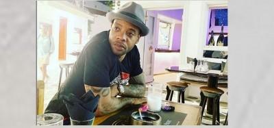 Ghana: Obsèques, Junior Agogo à incinérer à Londres