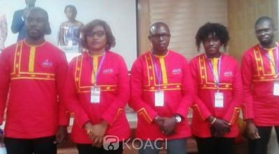 Côte d'Ivoire: La Jeune Chambre Internationale Abidjan Elite renouvelle ses instances dirigeantes