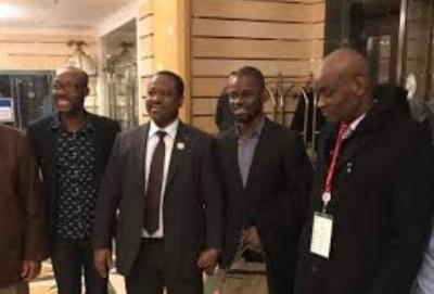 Côte d'Ivoire: Depuis Yopougon, des partisans   de Soro annoncent son retour au pays pour le mois d'octobre