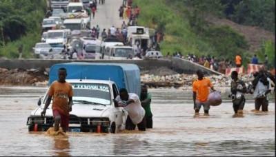 Côte d'Ivoire: Une société  d'assurance va verser plus de 300 millions FCFA à l'Etat suite à un déficit pluviométrique dans le centre
