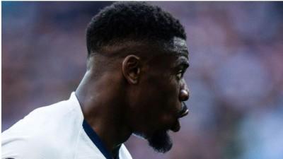 Côte d'Ivoire: Serge Aurier après sa première titularisation avec Tottehnam, «et main...
