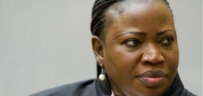 Côte d'Ivoire: Fatou Bensouda a déposé son acte d'appel contre l'acquittement de Laurent Gbagbo et Blé Goudé