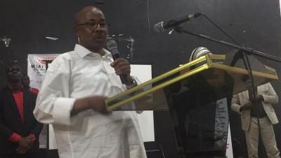 Côte d'Ivoire: Depuis Abobo, Babily Dembelé « ceux qui pensent qu'ils vont avoir le p...