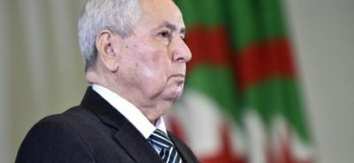 Algérie: La présidentielle aura lieu  le  12 Décembre