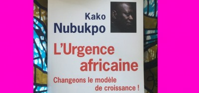 Togo: Kako Nubukpo revient avec une « Urgence … »