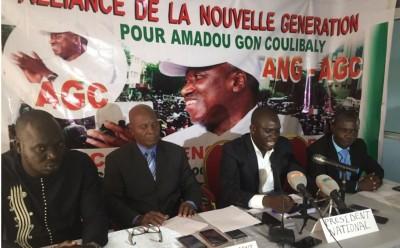 Côte d'Ivoire: Le mouvement de soutien ANG-GKS lâche Soro, vire au RHDP pour accompag...