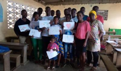 Côte d'Ivoire: Justice transitionnelle, une documentation pour une meilleure compréhe...