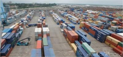 Cameroun: Terminal à conteneurs du Port de Douala, l'Italo-Suisse TIL remplace DIT fi...