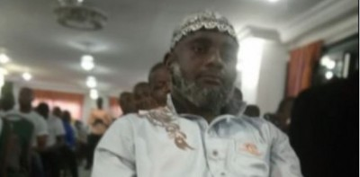 Côte d'Ivoire: Présidentielle 2020, l'Imam Coulibaly Dononton: « Pourquoi je soutiens...