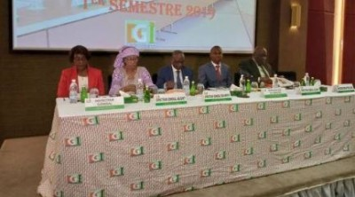 Côte d'Ivoire: Direction Générale des Impôts (DGI), les Syndicats maintiennent leur g...