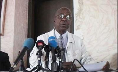 Côte d'Ivoire: Appel de Bensouda contre l'acquittement de Gbagbo, Akoun: « C'est asse...
