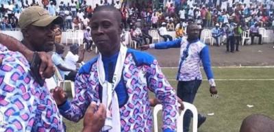 Côte d'Ivoire: Suspendu de son poste par Assoa Adou car jugé proche de Simone? Serges Kpélé répond «j'ai rejeté cette décision parce qu'elle ne répond à aucune procédure»