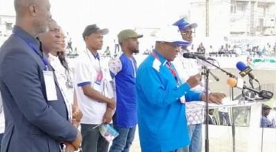 Côte d'Ivoire : Appel de Bensouda contre l'acquittement de Gbagbo et Blé Goudé, EDS prend acte qui s'apparente  un  « harcèlement juridique »