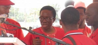 Togo : Pour des chances à l'alternance, Me Agboyibo interpelle