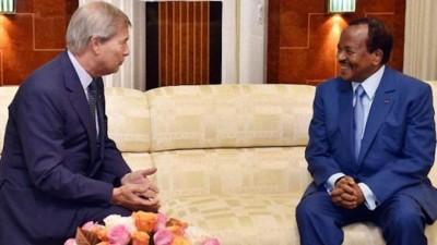 Cameroun-France: Bolloré annonce des suites judiciaires à son éviction du Terminal à...