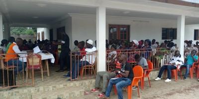 Côte d'Ivoire: CMU, 1800 agents d'accueil recrutés par l'Agence emploi jeune, la liste disponible sur les plates-formes technologiques du ministère
