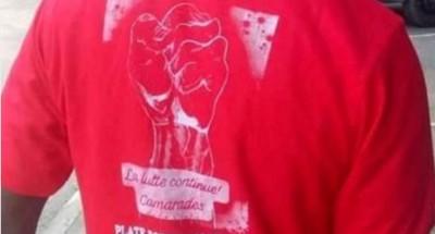 Côte d'Ivoire : Les syndicats de la santé ont reporté leur grève de la faim au 24 sep...