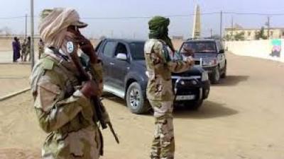 Mali: La CMA suspend sa participation à la réunion de suivi de l'accord d'Alger