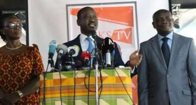 Côte d'Ivoire: Depuis Paris, Guillaume Soro exprime déjà ses inquiétudes pour 2020