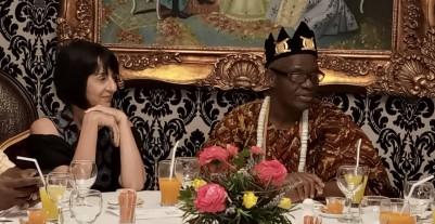Côte d'Ivoire :   Conflits fonciers, la Chambre nationale des Rois et Chefs tradition...