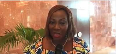 Côte d'Ivoire : Frais annexes imposés par le Coges, les précisions de Kandia Camara