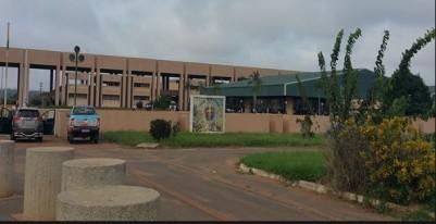 Côte d'Ivoire: Yamoussoukro, les travaux de la réhabilitation du lycée Scientifique  vont débuter dans les mois à venir