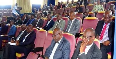 Gabon: Fonction publique, recensement des agents sur fond d'interrogations