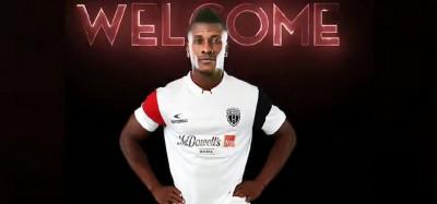 Ghana: Asamoah Gyan rejoint NorthEast United FC en Inde