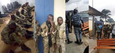 Côte d'Ivoire: Descente musclée des éléments de la Force Spéciale à la préfecture de police, un affrontement évité