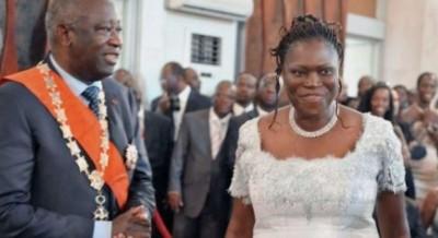 Côte d'Ivoire : Malgré l'appel de Bensouda, Simone Gbagbo croit en la capacité de la...