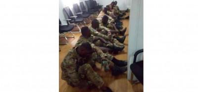 Côte d'Ivoire: Arrêtés par la police, les éléments des forces spéciales remis en liberté jeudi soir
