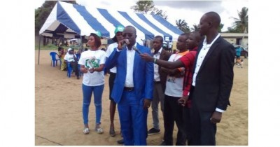 Côte d'Ivoire: Un leader de jeunesse «Bédié et le PDCI ne sont pas dans l'opposition mais dans une dissidence avec le RHDP», juste un «mandat » de plus pour réconcilier Bédié et Ouattara