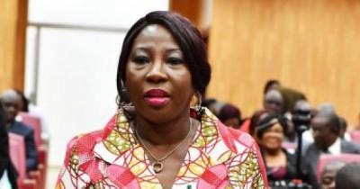 Côte d'Ivoire: Ouattara a nommé Kandia Camara à titre exceptionnel dans l'emploi d'inspection générale de l'éducation et de la formation