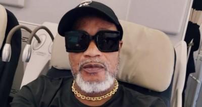 RDC: Huit clips vidéo du roi de la Rumba, Koffi Olomidé censurés