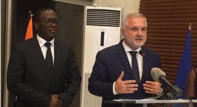 Côte d'Ivoire: Coopération Paris-Abidjan, 12 projets sélectionnés sur l'ensemble du t...