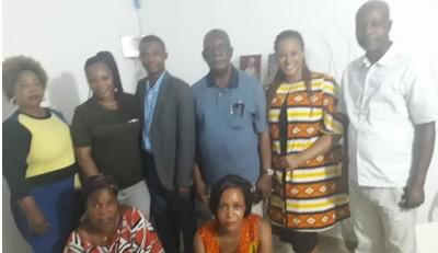Côte d'Ivoire: Suite aux menaces de morts dont elle dit faire l'objet, Simone Datté reçoit la visite de EDS