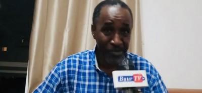 Sénégal : À peine sorti de prison, Adama Gaye assure de la continuité de son combat e...