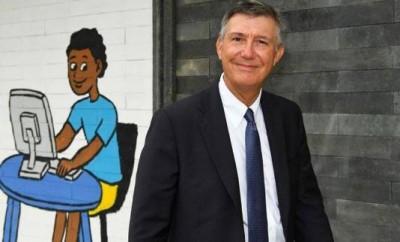 Côte d'Ivoire: Le nouveau Représentant de l'UNICEF au pays, Marc Vincent prend des engagements