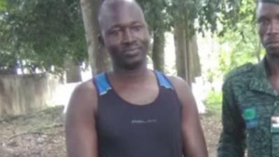 Côte d'Ivoire: « Bouba », le cerveau du réseau qui déversait les clandestins dans la...