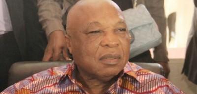 Côte d'Ivoire: Libération de Laurent Gbagbo, piqûre de rappel d'Assoa Adou aux supporters de l'ancien président