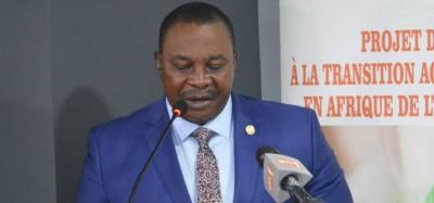 Côte d'Ivoire: Appui à la transition agro-écologique, 2500 acteurs de la filière caca...